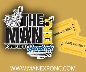 June 4-6 Man Expo
