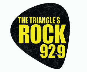 The Triangle's Rock 92.9