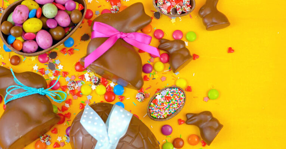 The Top 2021 Easter Candies Revealed!