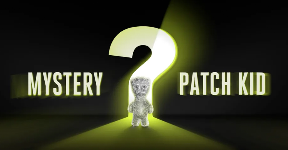 Sour Patch Kids Has A Mystery Flavor And You Could Win $50,000 If You Guess It Correctly!