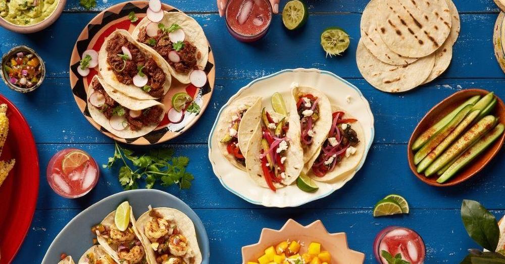 Food Freebies, Deals and Specials for Cinco de Mayo!