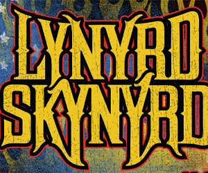 Enter to Win: Lynyrd Skynyrd