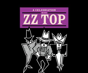 Enter to Win: ZZ Top