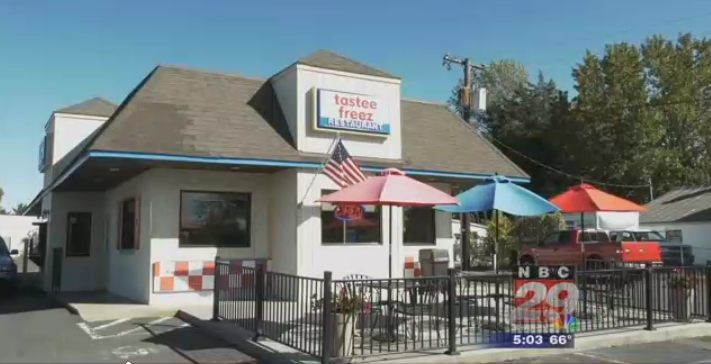 Tastee Freez in Gordonsville to Close After 50 Years in Business