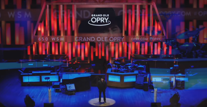 Clint Black Salutes Grand Ole Opry With New Song and All Star Lineup of Performers [VIDEO]