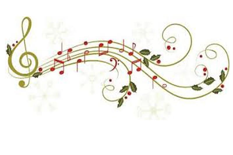 Holiday Music Fundraiser