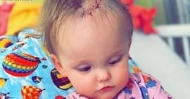 Local Events Aim to Rally Around One-Year Old Battling Brain Tumor [AUDIO/LIST]