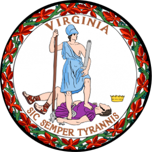Virginia is Number One in the Nation