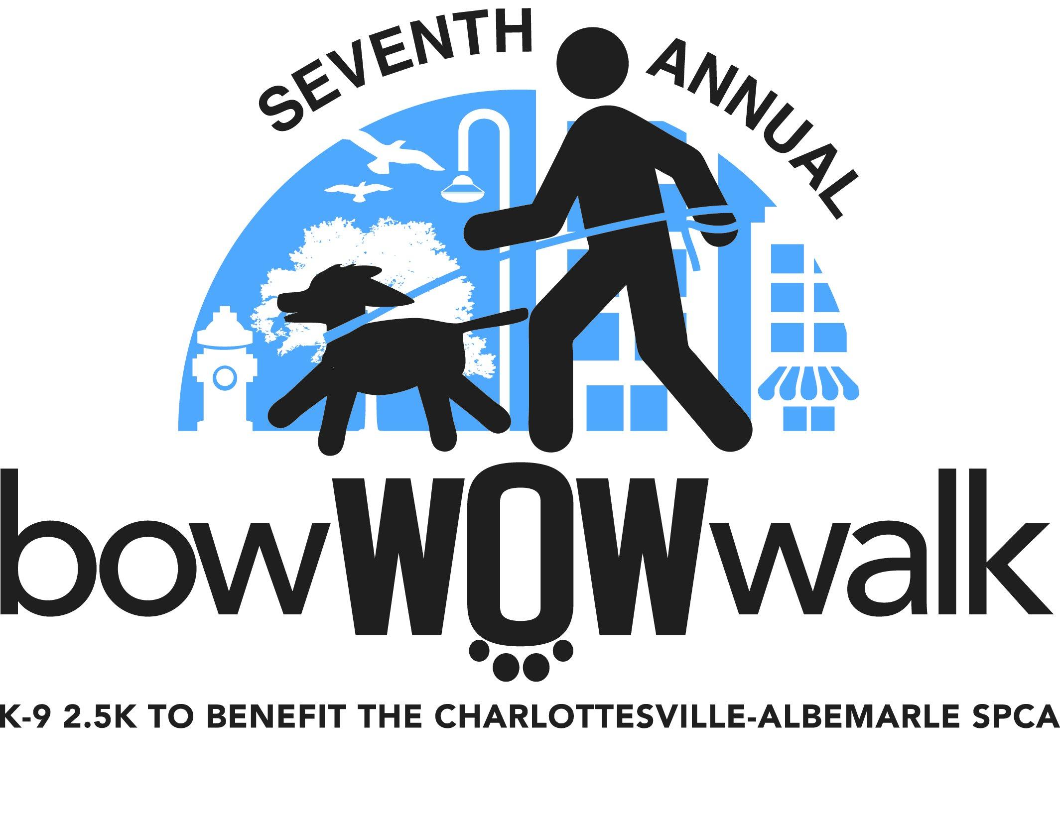 bow WOW walk (4/18)