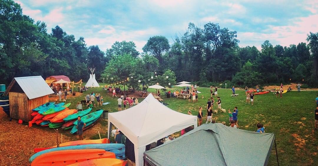 River Fest (5/3)
