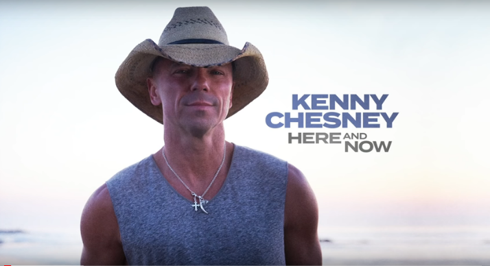 Win Kenny Chesney Tickets by Guessing the Rear End