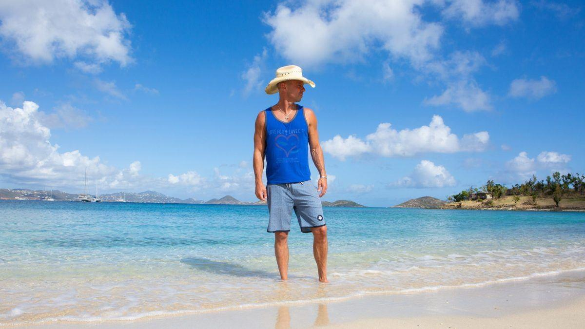 Kenny Chesney: Chillaxification Tour:  June 18, 2020
