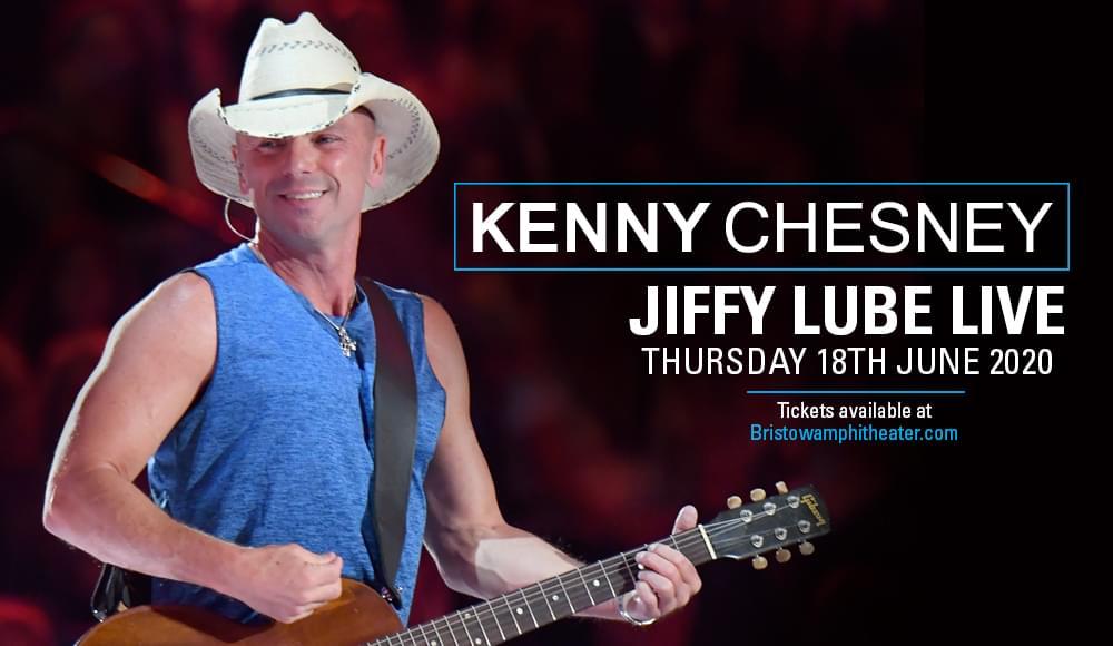 Kenny Chesney @ Jiffy Luve Live (6/18)