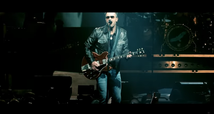 Eric Church Speaks on the Covid 19 Pandemic While Teasing New Song [VIDEO]