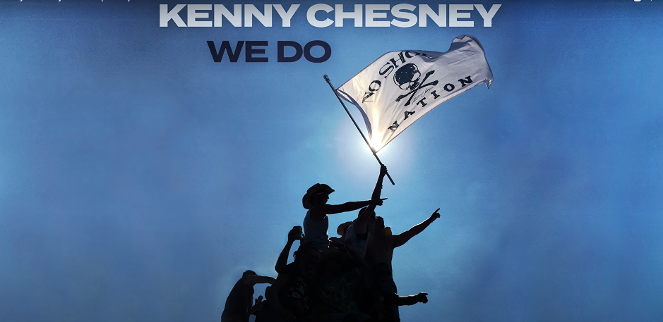 Kenny Chesney Gets You in a Summer Mood (Again) With 'We Do' [LISTEN]