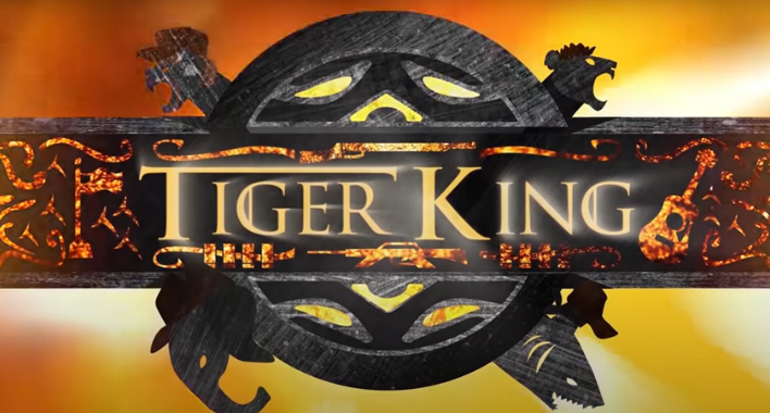 Check Out This Tiger King Game of Thrones Mashup [VIDEO]