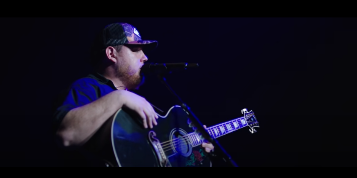 Luke Combs Drops Another Amazing New Single [VIDEO]