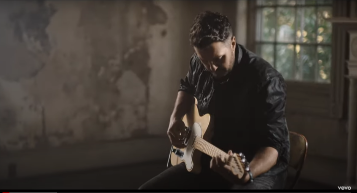 Luke Bryan Releases Emotional New Song in Build Me a Daddy [VIDEO]