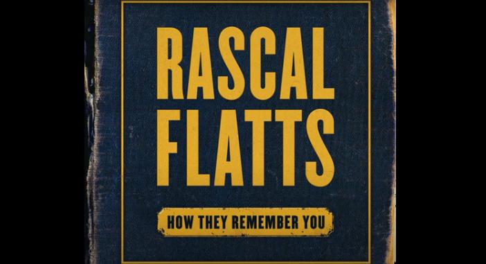 Rascal Flatts Bids Farewell in Brand New Song [LISTEN]