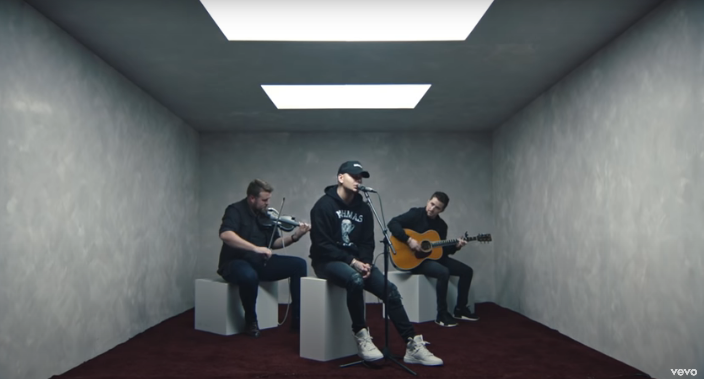 Kane Brown Releases Acoustic Performance of For My Daughter on Fathers Day [VIDEO]