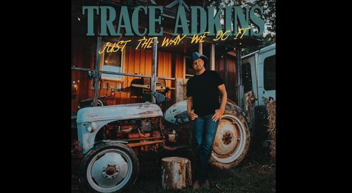 Trace Adkins Goes 'Classic Trace' in New Single [LISTEN]