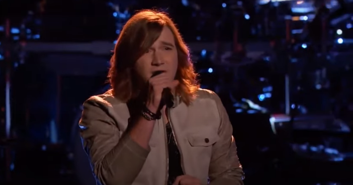 Watch Morgan Wallen on The Voice From 2014 [VIDEO]