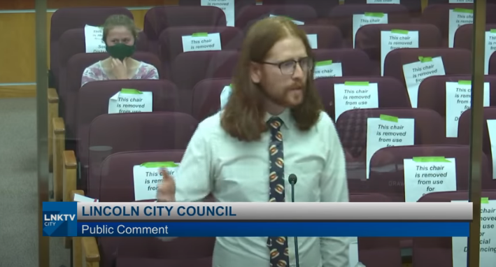 Impassioned Man Speaks to City Council to Rename Boneless Chicken Wings [VIDEO]