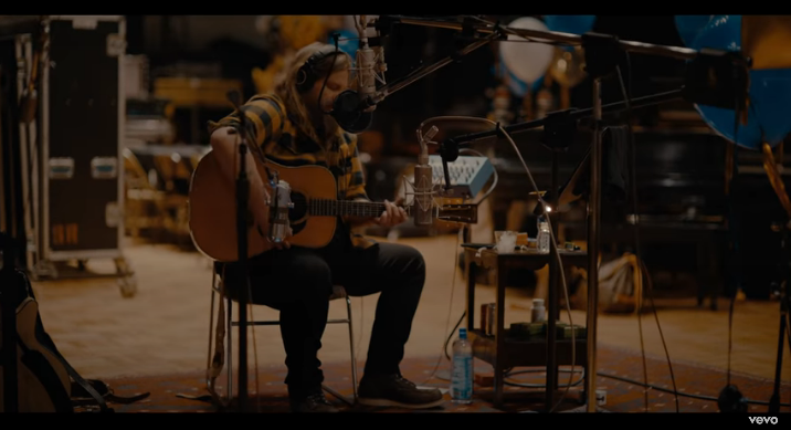 Check Out the New Video for Starting Over from Chris Stapleton [WATCH]