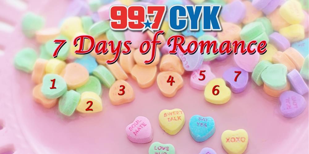 Days of Romance