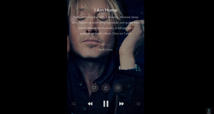 Keith Urban Releases One Hour Song to Help You Fall Asleep [LISTEN]