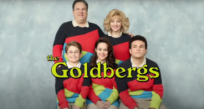 UVA to be Featured Tonight on The Goldbergs