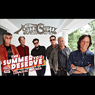 The Summer You Deserve Concert Series: The Nitty Gritty Dirt Band