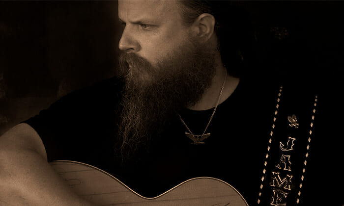 JAMEY JOHNSON- FRIDAY, MAY 14:  After Hours – Meadow Event Park