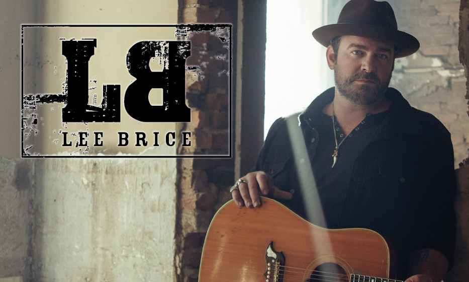 Lee Brice: FRIDAY, AUGUST 06th