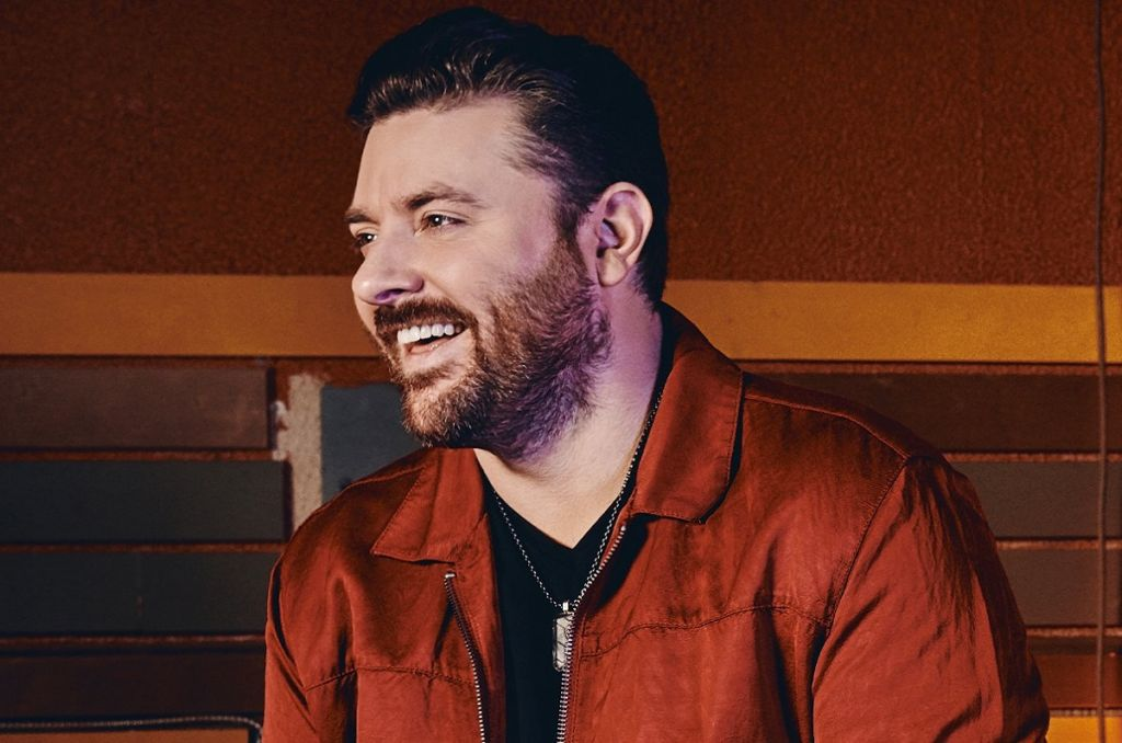CHRIS YOUNG:  SATURDAY, JULY 24:  After Hours Concerts – The Meadow Event Park