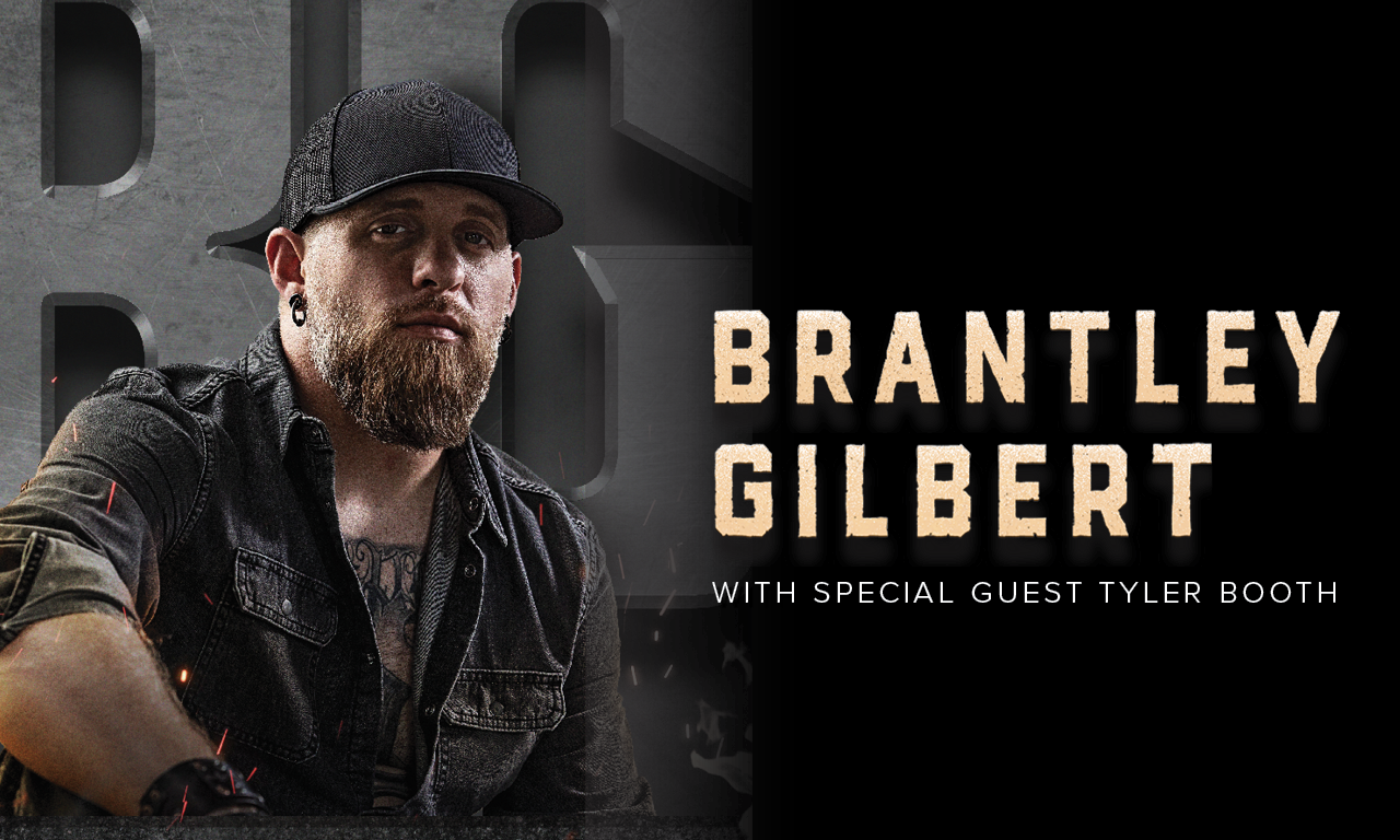 BRANTLEY GILBERT:  SATURDAY, AUGUST 21: After Hours Concerts – The Meadow Event Park