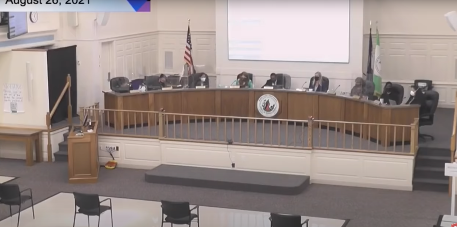 Someone Hilariously Pulled a Prank on the Henrico County School Board [WATCH]