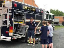 Christmas Party at Kents Store Firehouse