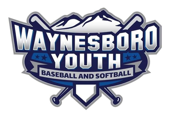 Waynesboro Youth Baseball 2020 Spring Sign Ups