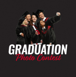 Submit your Grads Photo to WIN Six Flags Tickets