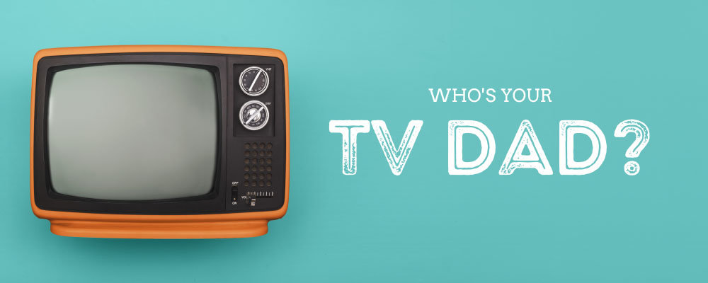 Who's your TV Dad? Take Our Quiz