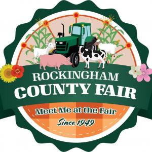 WIN Rockingham County Fair Tickets
