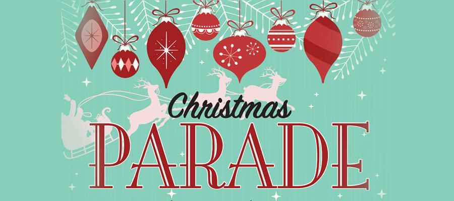 Staunton Christmas Parade (12/2)
