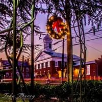 Madison Christmas Parade (12/6)