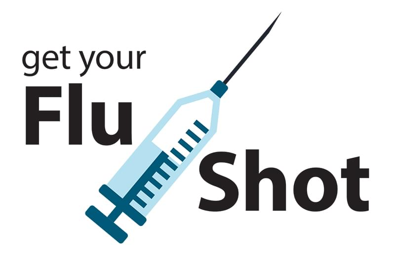 TJ Health Department Flu Shots