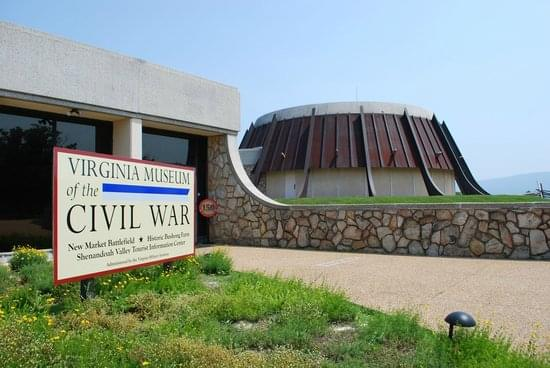 Virginia Museum of the Civil War