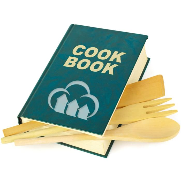 Churchville Fire Department Cookbook for Sale