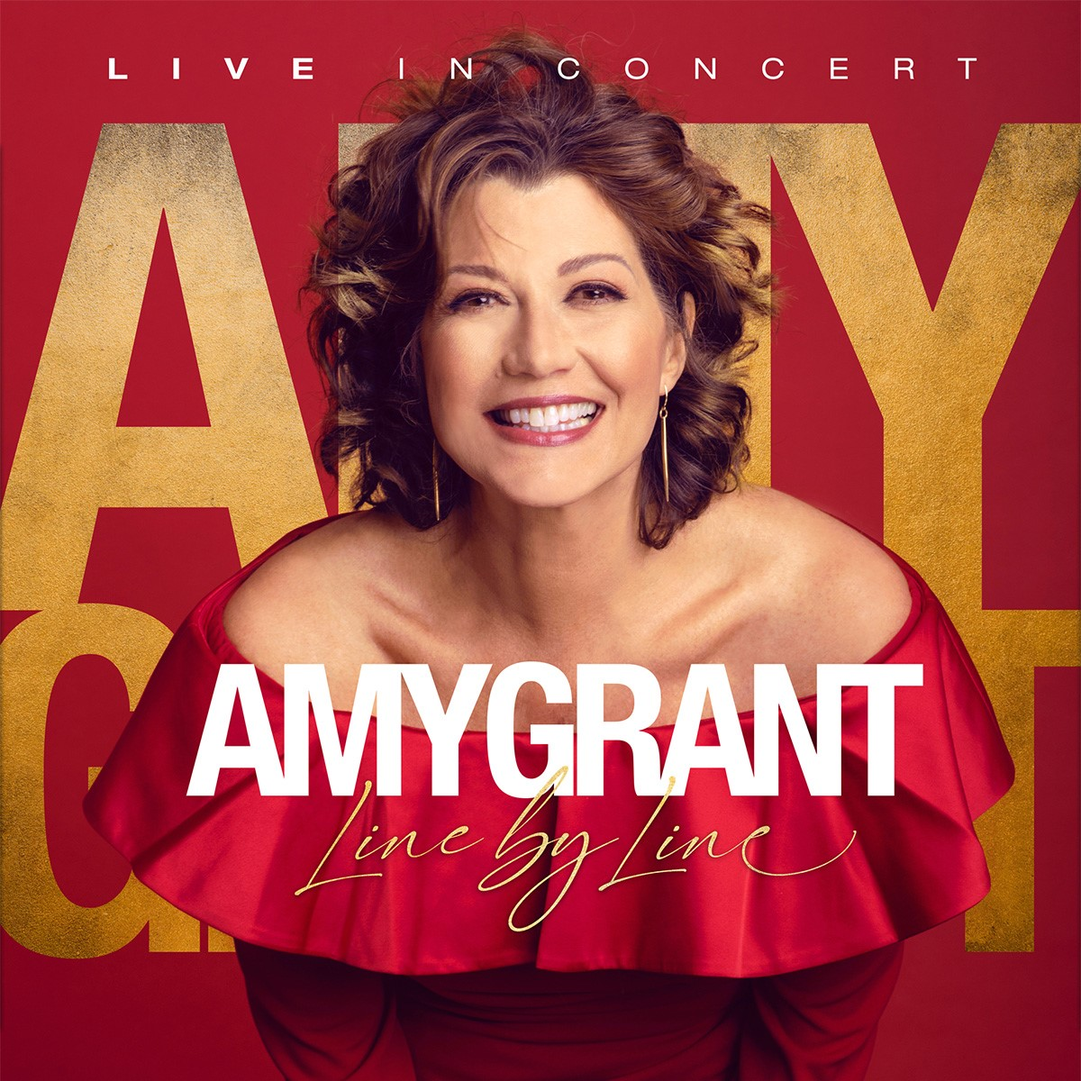 Paramount Presents: Amy Grant Live in Concert   09/25/2021   8:00PM