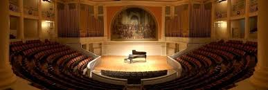 Old Cabell Hall Concert Series