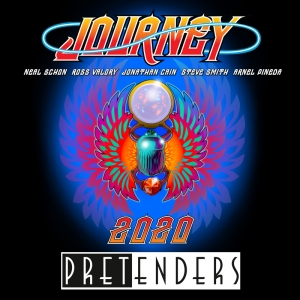 Journey and The Pretenders (8/2) @ Jiffy Lube Live & (8/7) @ VA Beach